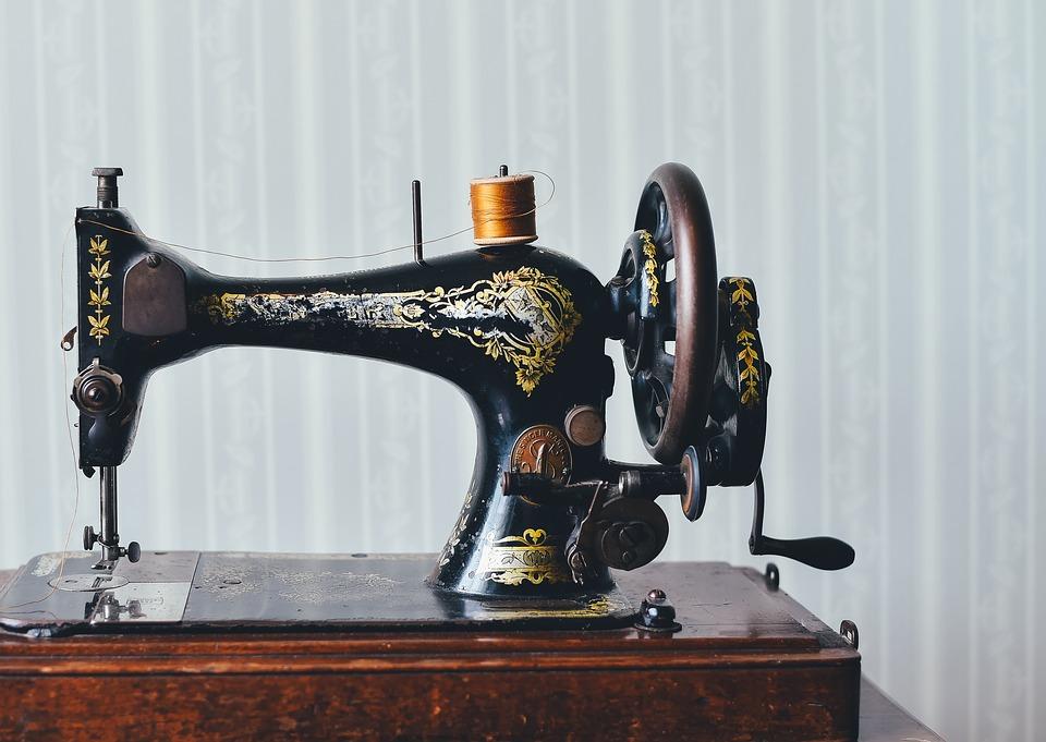 machine vintage