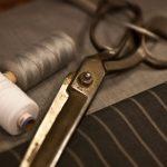 Le métier de couturier