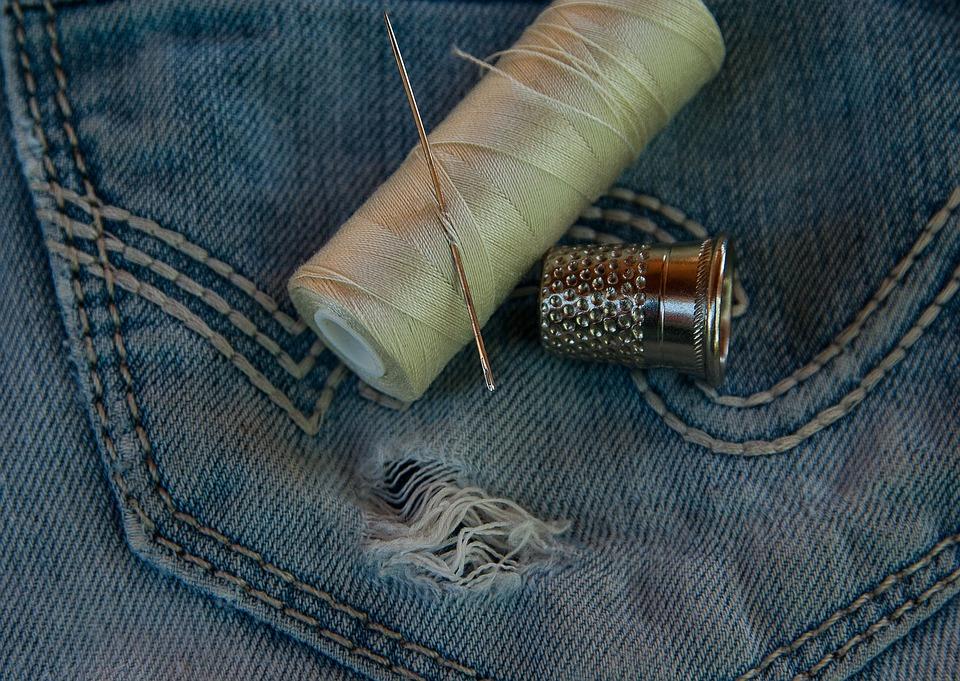 Découvrir la couture